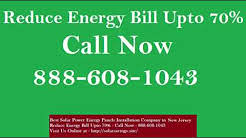 Best Solar Power (Energy Panels) Installation Company in Ridgewood New Jersey NJ