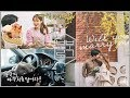 [Vlog] Couple Vlog / What's In Mr. Ssong's Pouch? / Date Snap / Couple Baking / Etc