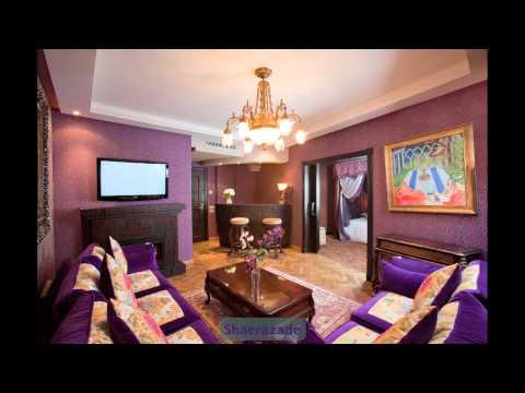 Art Palace Suites Hotel, Casablanca Anfa