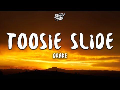 Drake - Toosie Slide (Lyrics)