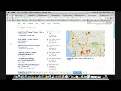 Nexus PT Internet Marketing Analysis