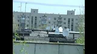 Центр единого заказчика: спутниковым антеннам -- бой!(, 2012-04-26T07:49:01.000Z)