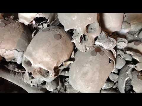 Dig These Bones: Cimitero delle Fontanelle