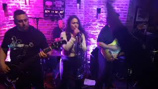 PLAY THAT FUNKY MUSIC FRANKIE G BAND LIVE SHOW