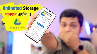 Get Free Google Drive Unlimited Storage Lifetime!!!! IS IT REAL??
