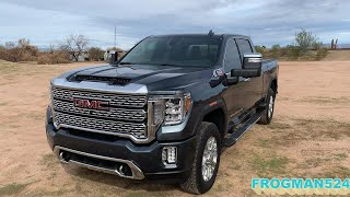 2020 GMC Denali HD In Depth Review
