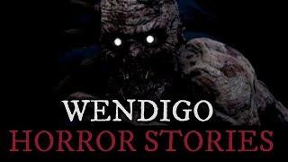 6 Scary Skinwalker & Wendigo Stories