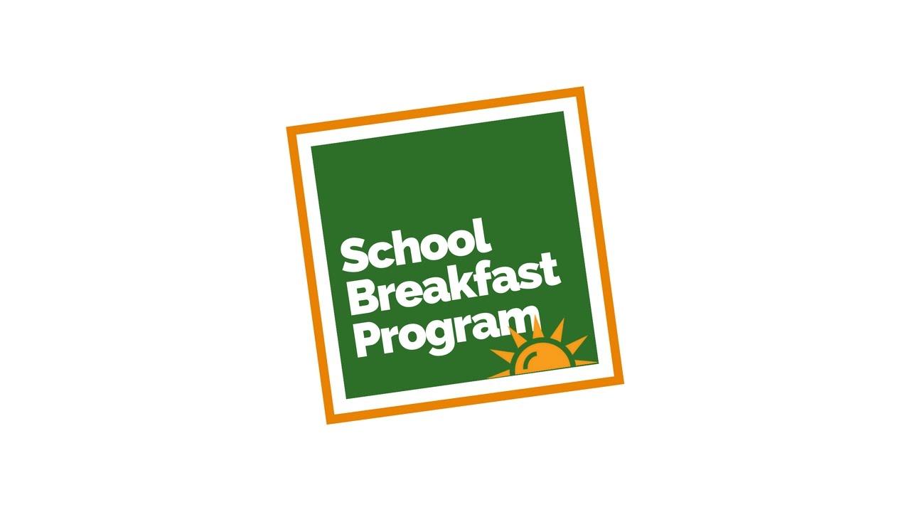 School Breakfast Program Menu
