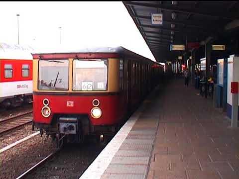 BR 477 als S75 zwischen Friedrichsfelde Ost und Warschauer Straße