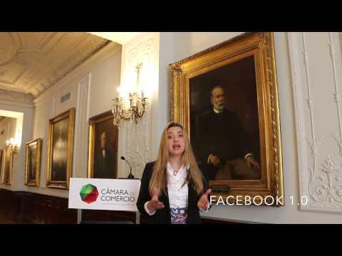 NOVA Formação Facebook 1.0 Câmara Comércio e Indústria Portuguesa