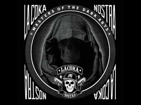 La Coka Nostra - Mossad