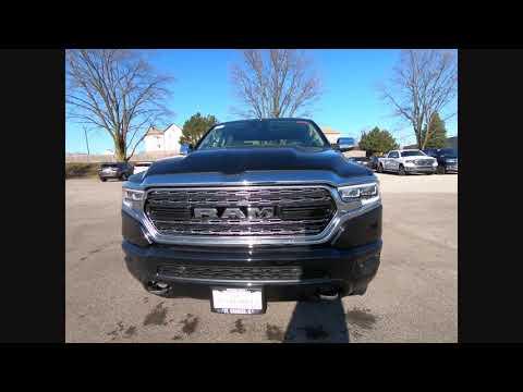 2020 Ram 1500 St. Charles IL D5348