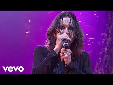 Black Sabbath - Loner (Official Video)