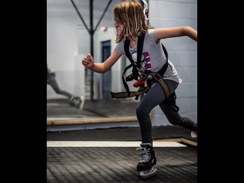 The Skating Lab Toronto Hits CTV News