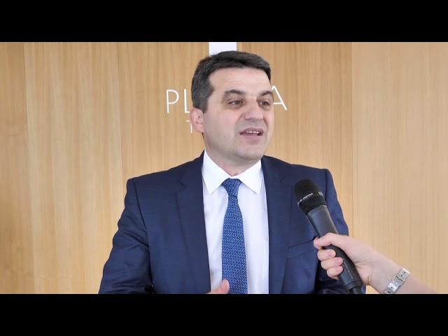 Intervistë me Artan Gjergji - Drejtor Ekzekutiv nga ALSE