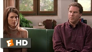 Old School (6/9) Movie CLIP - A Waitresses' Panties (2003) HD