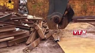 VTN RP Rail Cutter