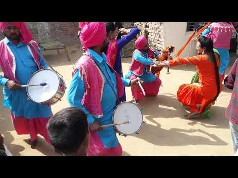 Punjabi  Band Ch(2)