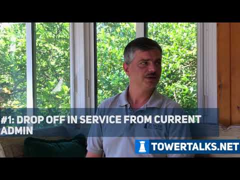 Switching Your Fund Administrator | Tower Talks