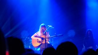 Lucy Rose (14th May 2013 - Shepherd's Bush Empire) - Part 5