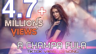 A Champa Fula Sundari Nani(Tapori Edm Remix)Dj Rocky Ft.Dj Liku  #TiktokviralMusic