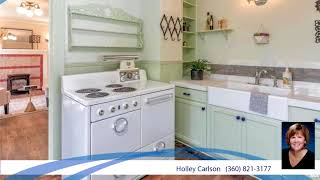 Homes For Sale - 1415 Cleveland St, Port Townsend, Wa 98368