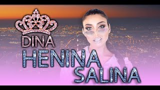 Dina - Henina Salina ( Exclusive Music Video) | 2020 | دينا - هنينا سالينا