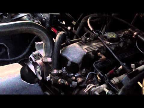 How I fixed my KNOCKING and PINGING engine for $7 dollars ...