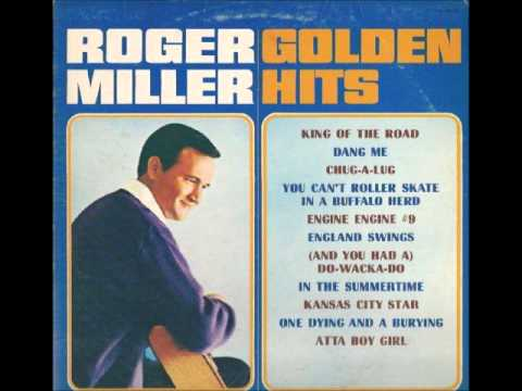 Smash Records - Roger Miller