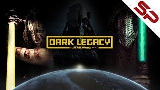 Звёздные Войны: Тёмное Наследие | Фан-фильм