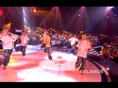 Junior Eurovision Song Contest 2007 / Winner Belarus - Alexey Zhigalkovich