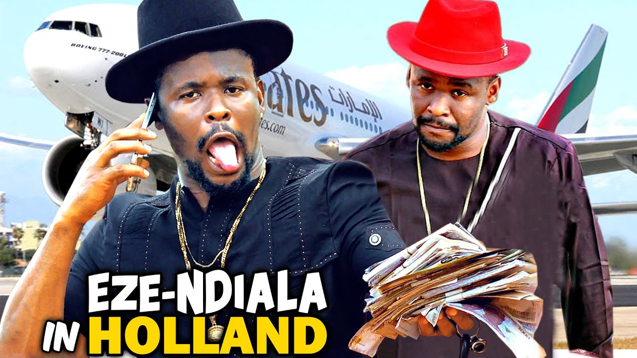 Download EZENDIALA IN HOLLAND PART 1&2 (ZUBBY MICHAEL NEW MOVIE) 2021 LATEST NIGERIAN MOVIE/ NOLLYWOOD MOVIE