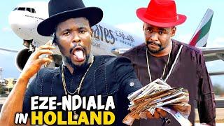 EZENDIALA IN HOLLAND PART 12 ZUBBY MICHAEL NEW MOVIE 2021 LATEST NIGERIAN MOVIE NOLLYWOOD MOVIE
