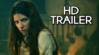 Into The Woods -- Official HD Disney Trailer (Commentary)