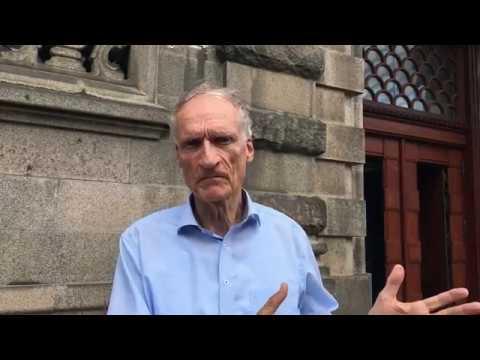 Bertel om moralkapitalisme