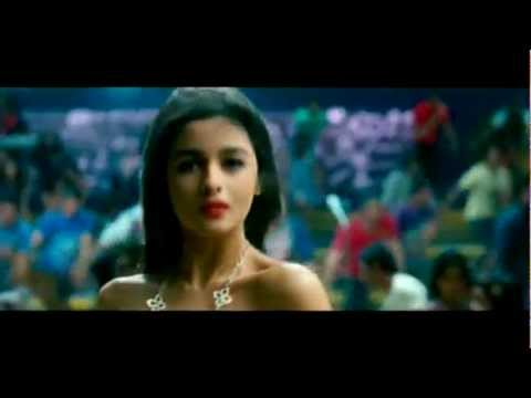 Alia Intro & Shanaya - Student Of The Year Better Quality (HD)