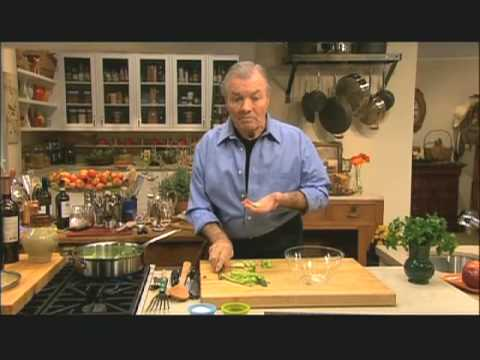 Seafood Tricks: Jacques Pépin: More Fast Food My Way | KQED
