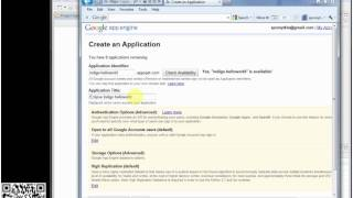 To the Cloud in 5 min: AppEngine Hello world Java tutorial