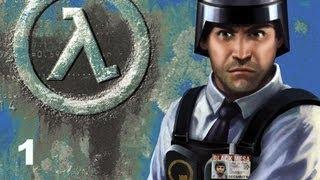 Прохождение Half-Life: Blue Shift - часть 1