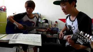 張懸 - 寶貝 Guitar Cover By DM