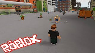 WE CREATE THE APOCALIPSIS Infection Inc. ROBLOX ? @DannyVII_YT