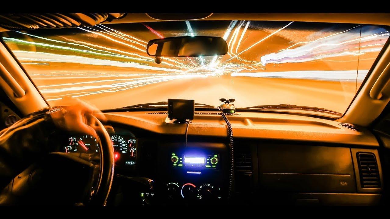 Треки для машины транс