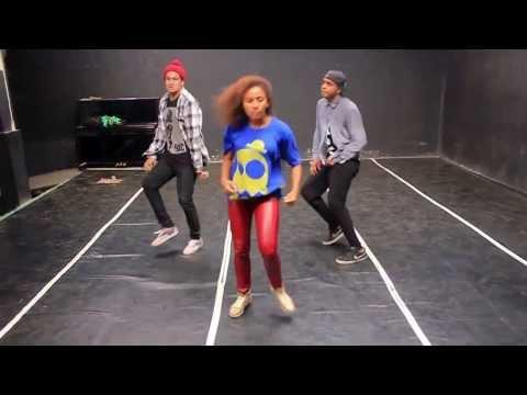 Beyonce - UPGRADE U | WilldaBeast Adams cover