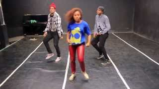 Beyonce - Upgrade U | WilldaBeast Adams cover