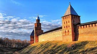 Новгородский Кремль  Детинец * Novgorod Kremlin, The Citadel * シタデル(Новгородский Кремль Детинец * Novgorod Kremlin, The Citadel * -ノヴゴロドクレムリン、シタデル -----------------------------------------------------------..., 2015-09-30T15:26:10.000Z)