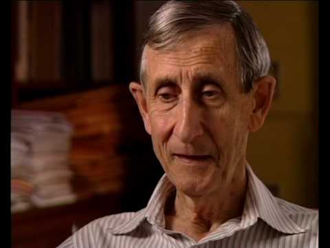 Freeman Dyson - Fermi's rejection of our work (94/157)