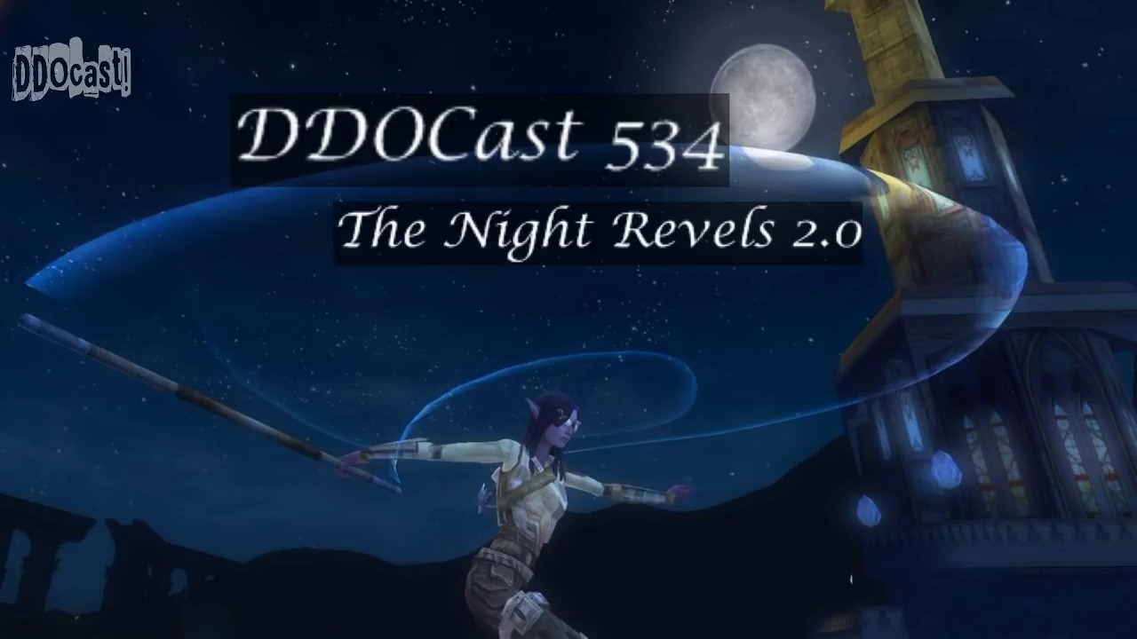 DDO « DDOcast – A DDO Podcast!