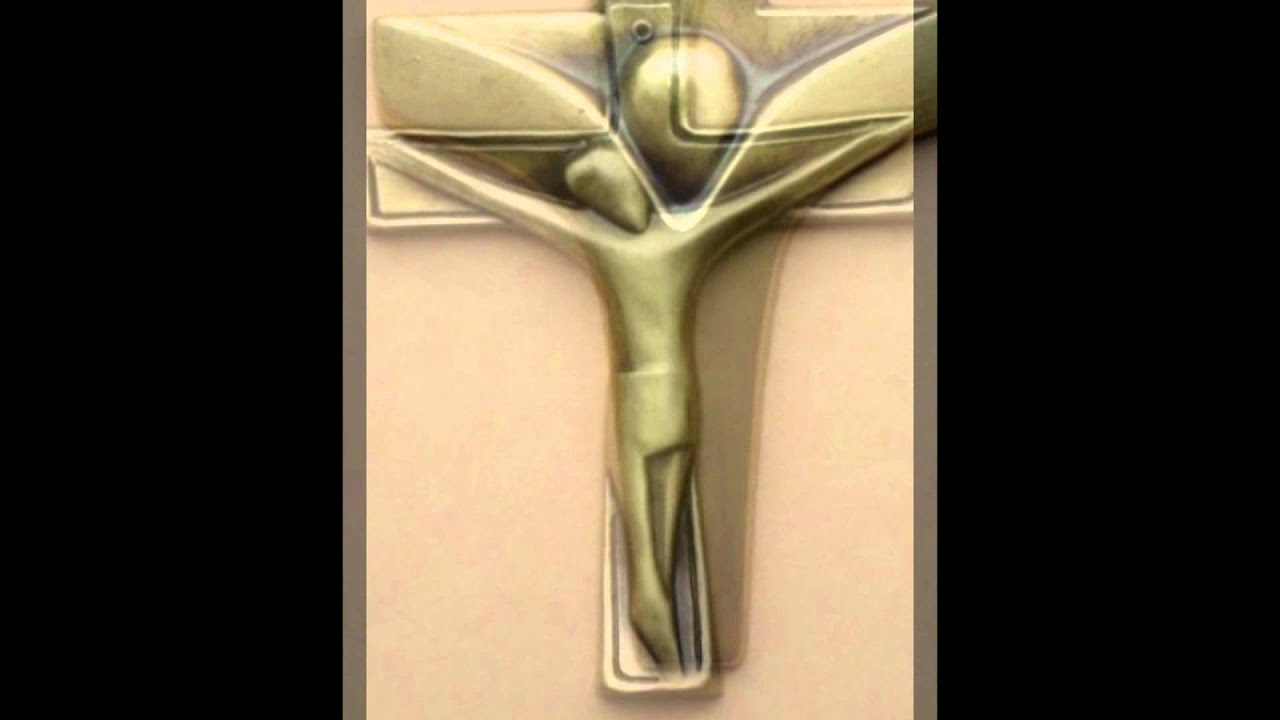 Religious Articles Made By FRAGAMETAL BVBA BELGIUM YouTube - Religious articles