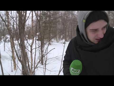 """Поселок """"Беловежский"""". Сезон 4, серия 1"""