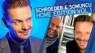 Schroeder & Somuncu Home Edition Vol.1